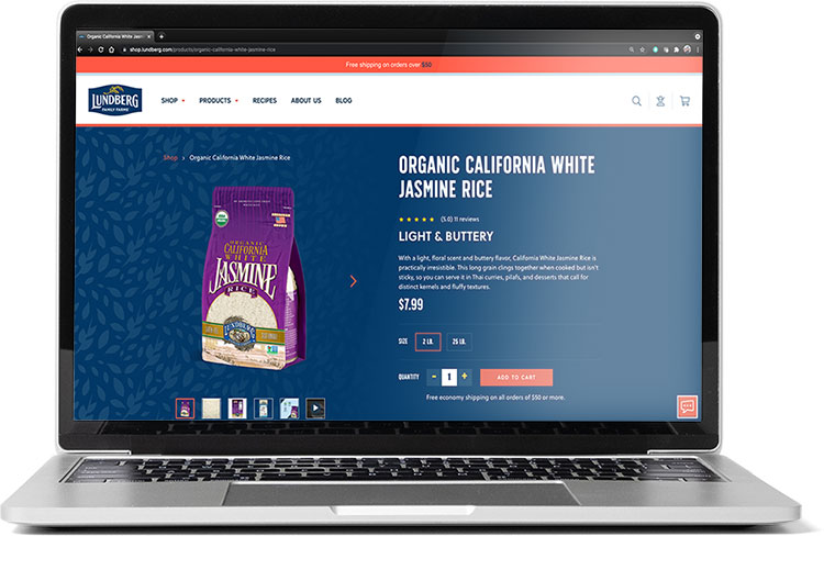 In the evaluation of the product lines, Advantage worked directly with the Sales, Marketing and Operation teams to ensure that the product information was optimized to best address the needs of their customers. This included developing best-in-class content and descriptions of the product for Search-abilty and SEO. It also included ensuring content and photography were consistent with GS1 Standarizations.
